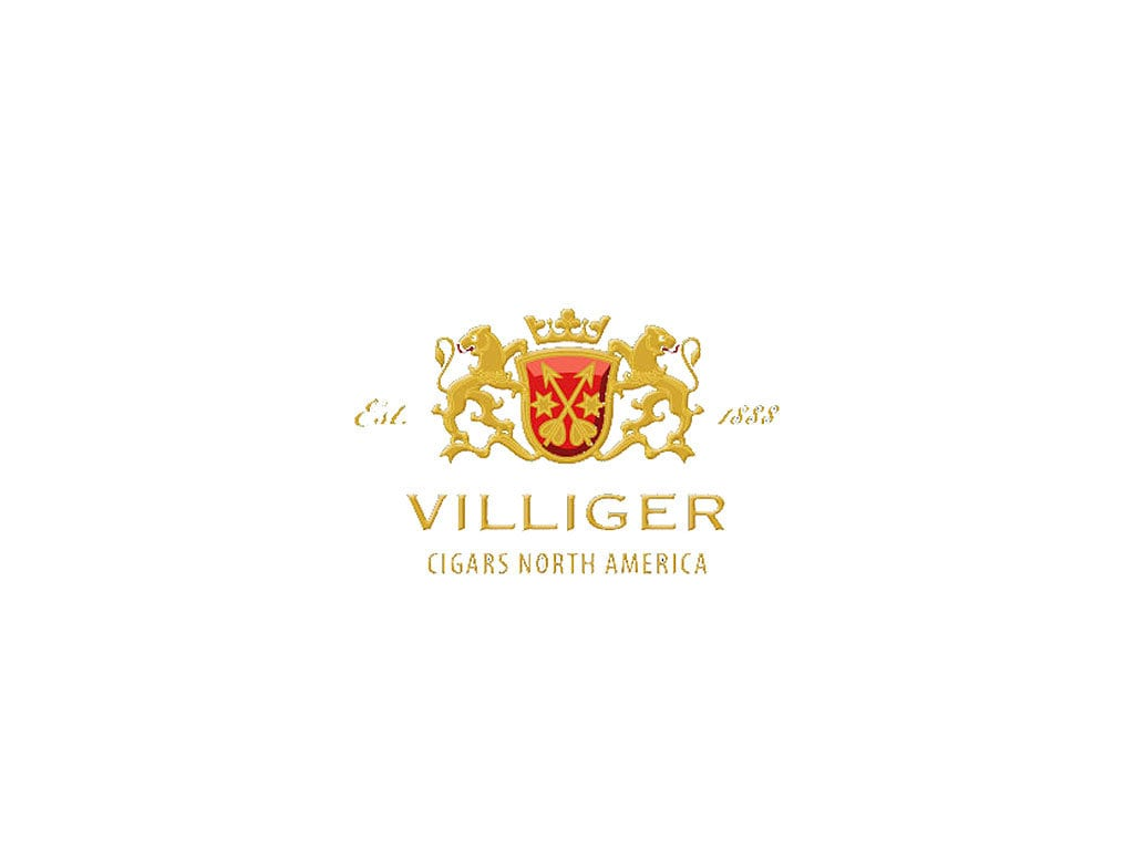 Villiger Cigars North America Logo