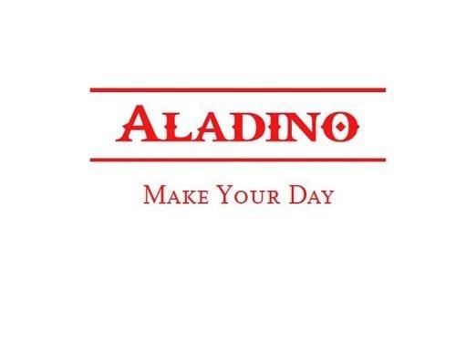 Aladino Cigars Logo
