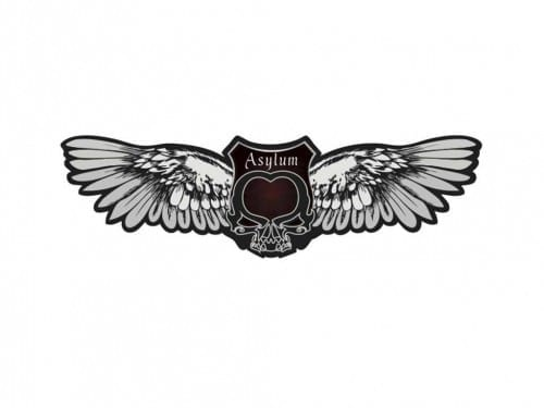 Asylum Cigars Logo