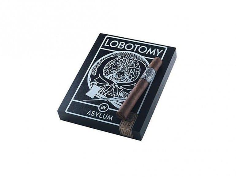 Asylum Lobotomy Famous Smoke Shop