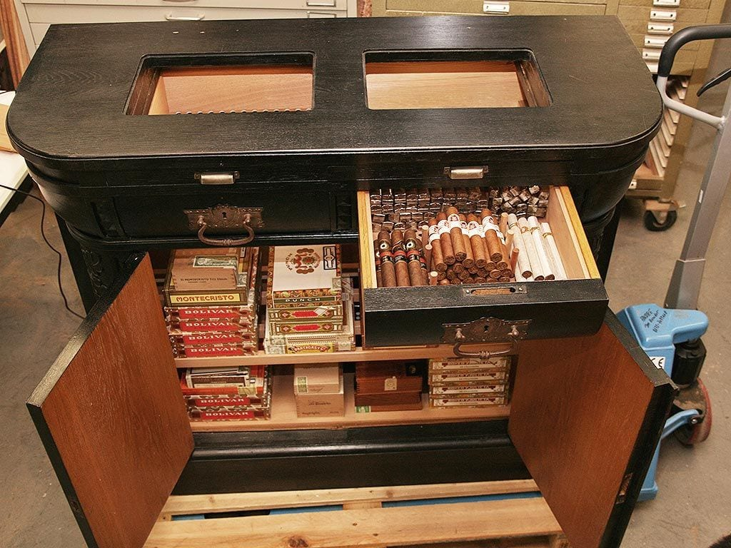 Image result for furniture humidor