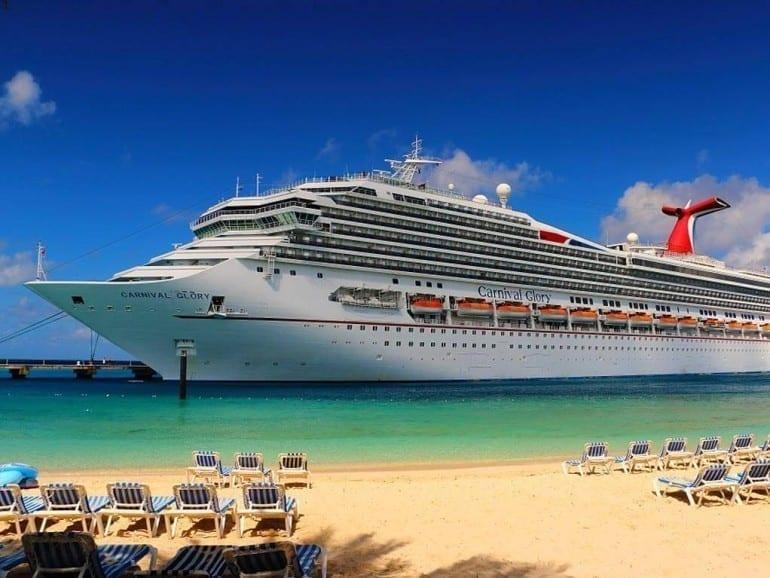 Rocky Patel Cigar Cruise Carnival Glory