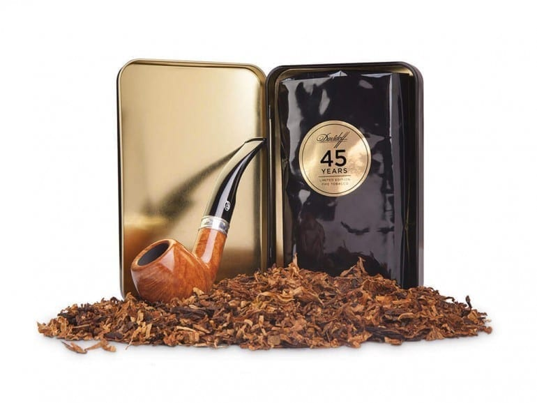 Pipe Limited Edition Davidoff