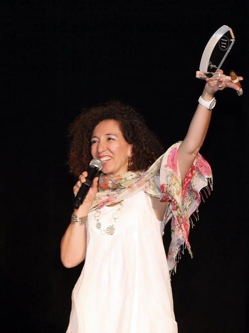 maya selva cj award