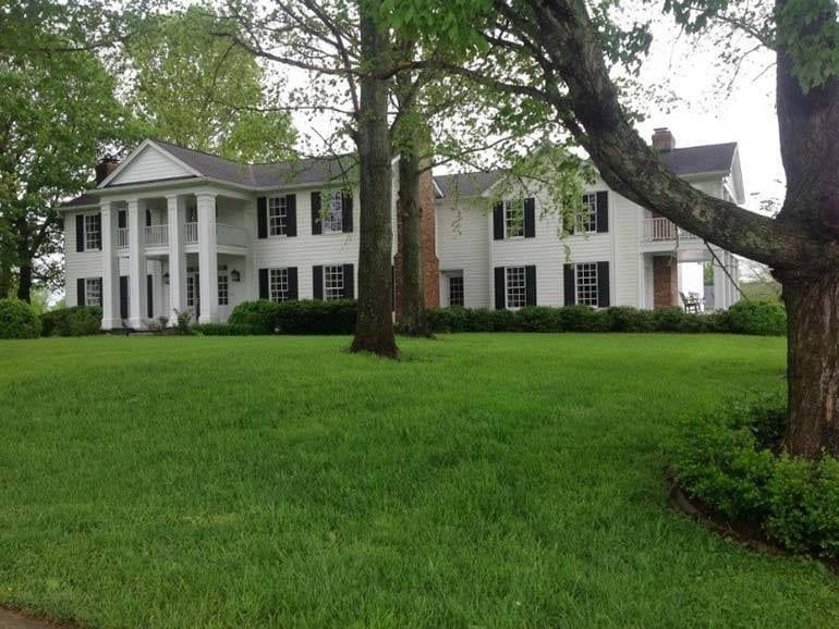 Lookaway Farms Nashville