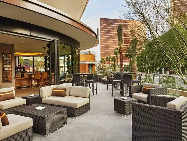 Davidoff Las Vegas