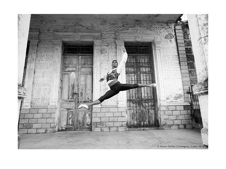 Ballett Camaguey