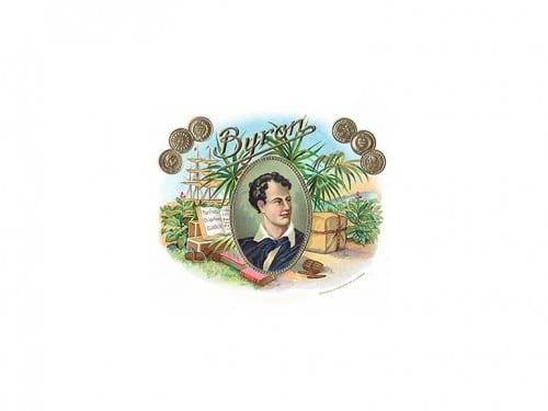 Byron Cigars Logo