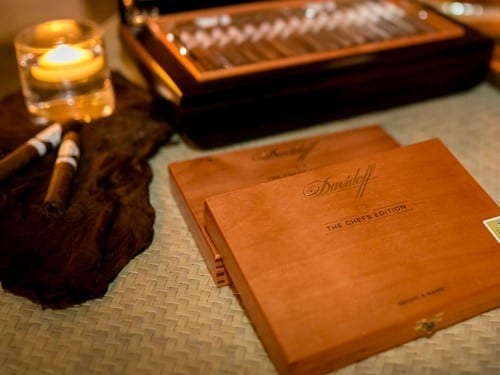 Davidoff Chef Edition 2018