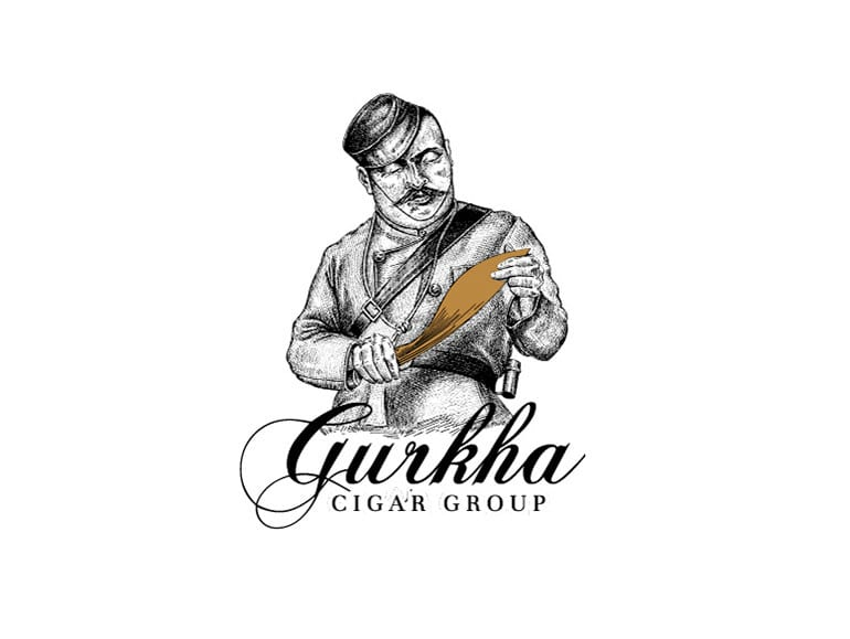 Gurkha Cigars Logo