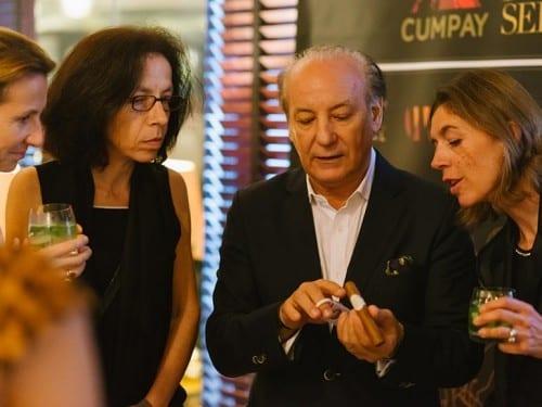 Florde Sela Cumpay Launch