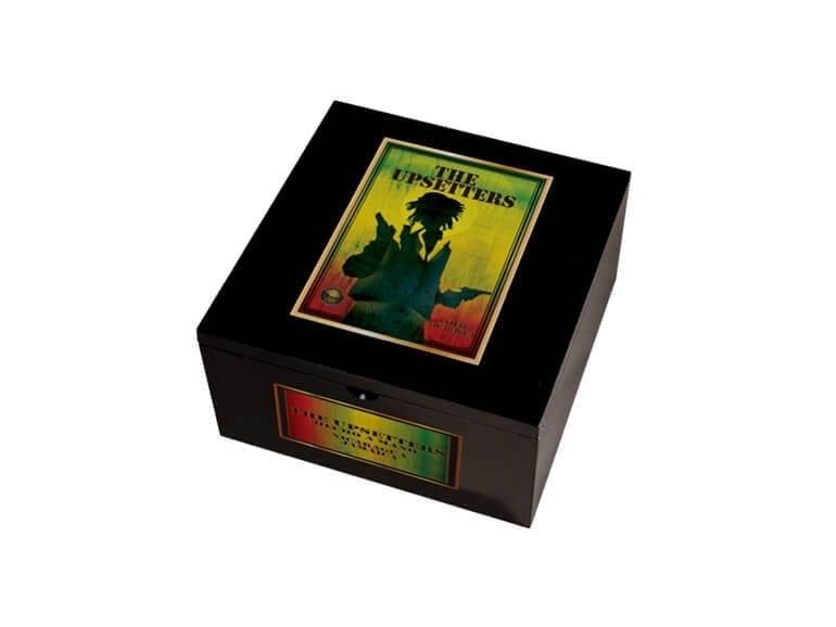 Upsetters Foundation Cigar Company
