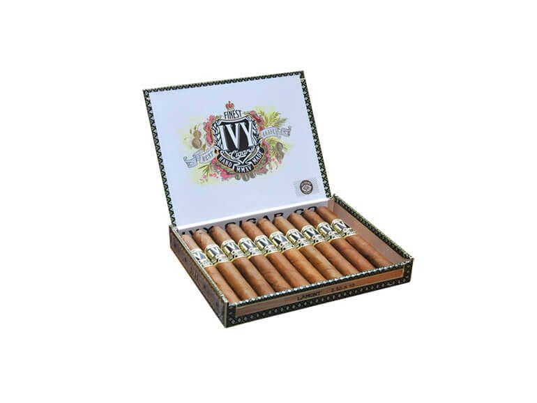 Viva Republica Cigars Ivy