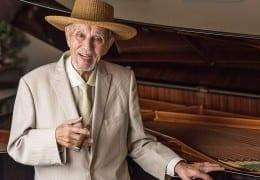 Cigar Legend & Musician: Avo Uvezian