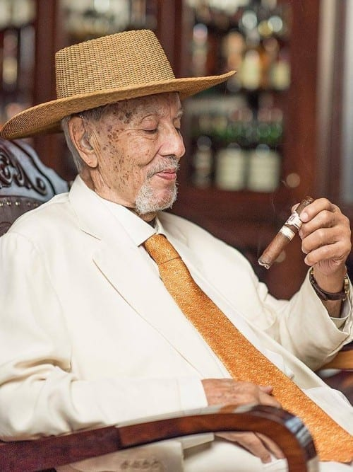 avo uvezian rocking chair best friend cigar