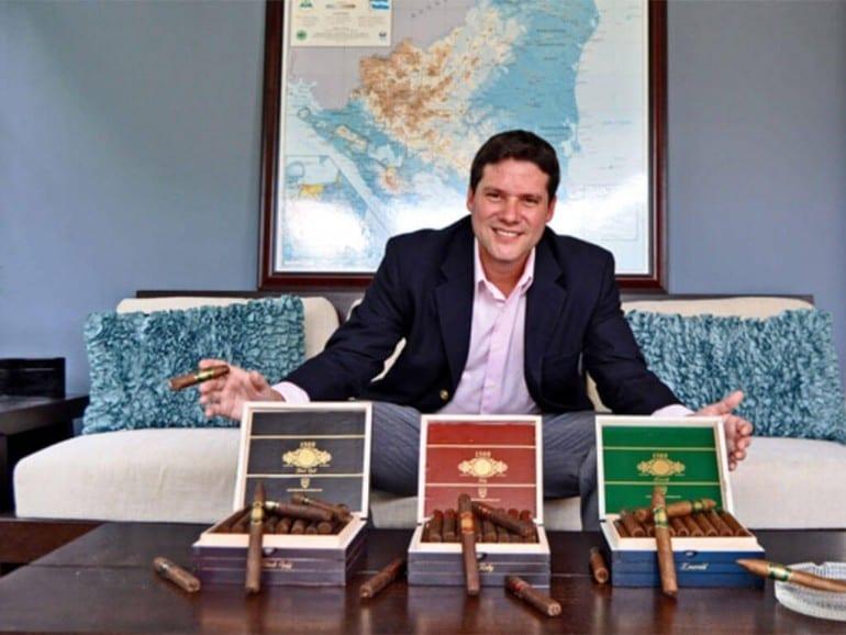 Global Premium Cigars