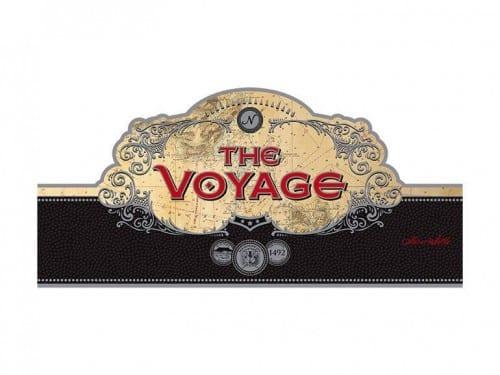 Baracoa Cigar Company The Voyage