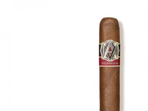 AVO Cigars Syncro Nicaragua Robusto
