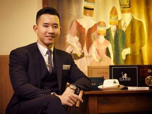Trung Nguyen Volado Vietnam