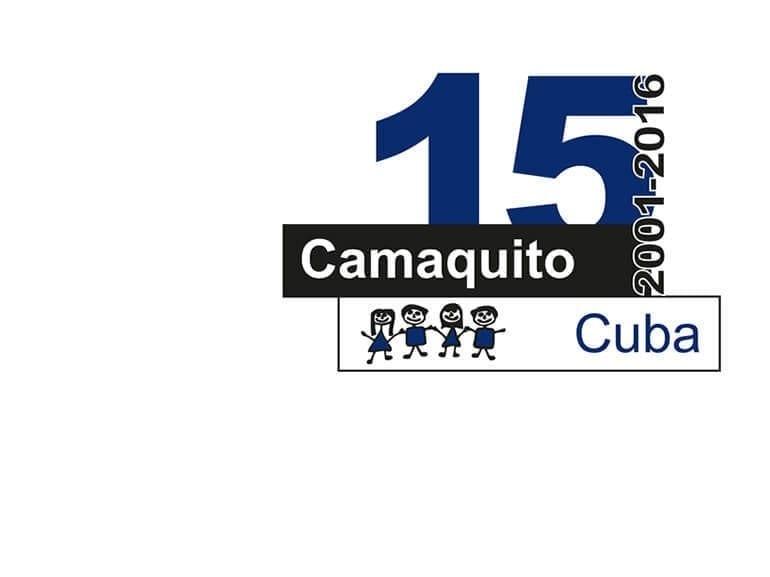 15 Jahre Camaquito