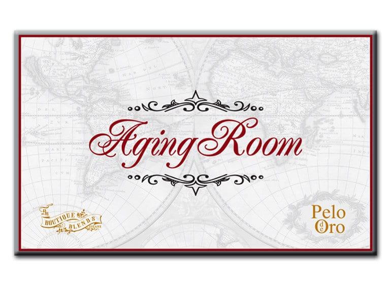 Aging Room Pelo de Oro