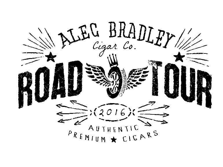 Alec Bradley Road Tour