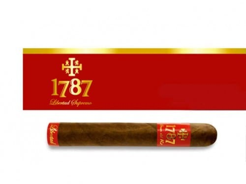 Brun del Re Cigars 1787 Supremo