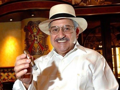 Carlos Fuente Sr.