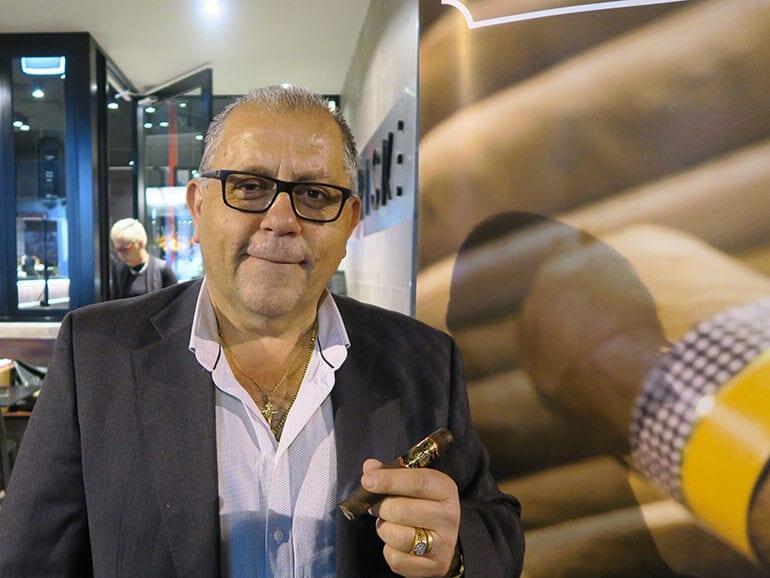Alexanders Cigars John Alexander