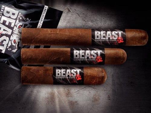 Arnold Andre Beast Zigarren