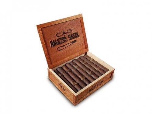 CAO Amazon Basin Cigars