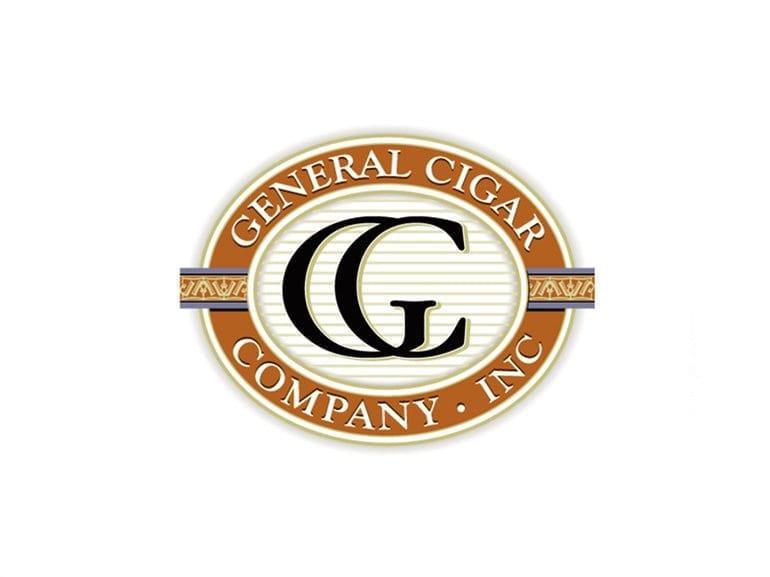 General Cigar Co. Logo