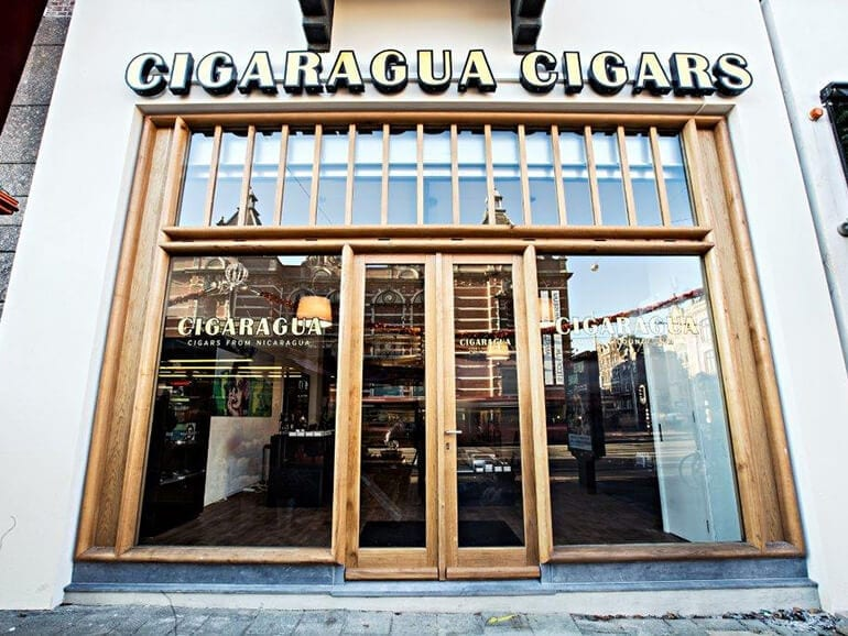 Photo: Cigaragua