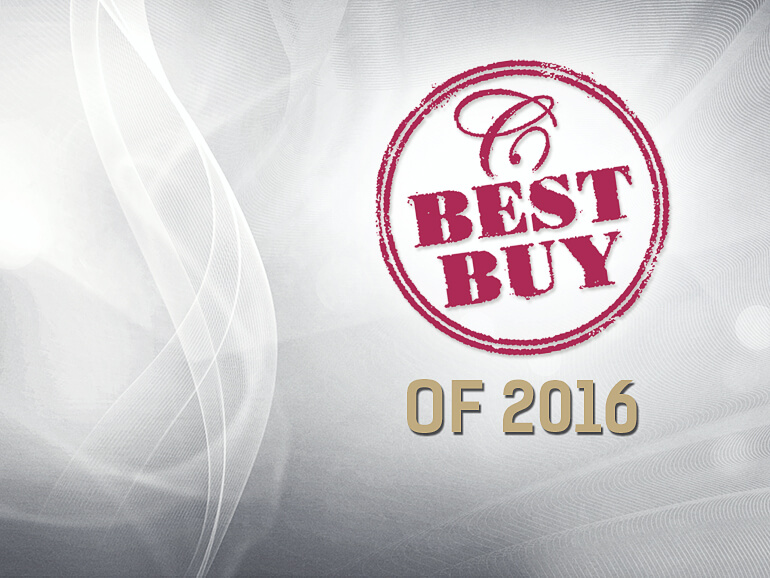 Cigar Journal Best Buy Cigars of 2016