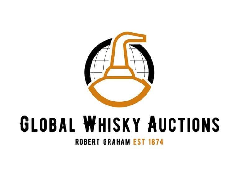 Graham Global Whisky Auctions Logo
