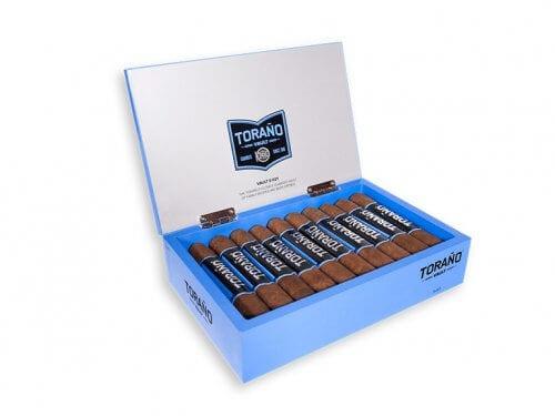 Toraño Cigars Vault Blue