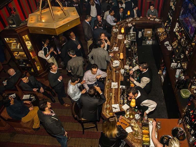 New York Cigar Bar
