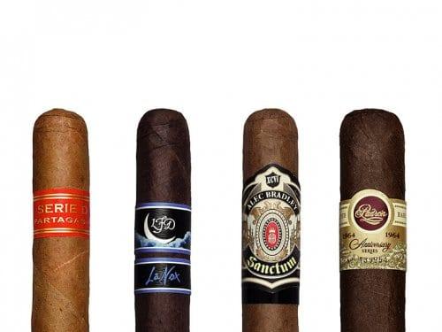 Best Cigar 2016