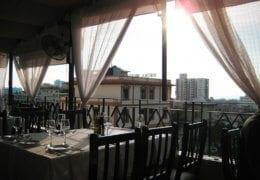 Cafe Laurent Havana