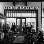 Cigaragua Amsterdam Store