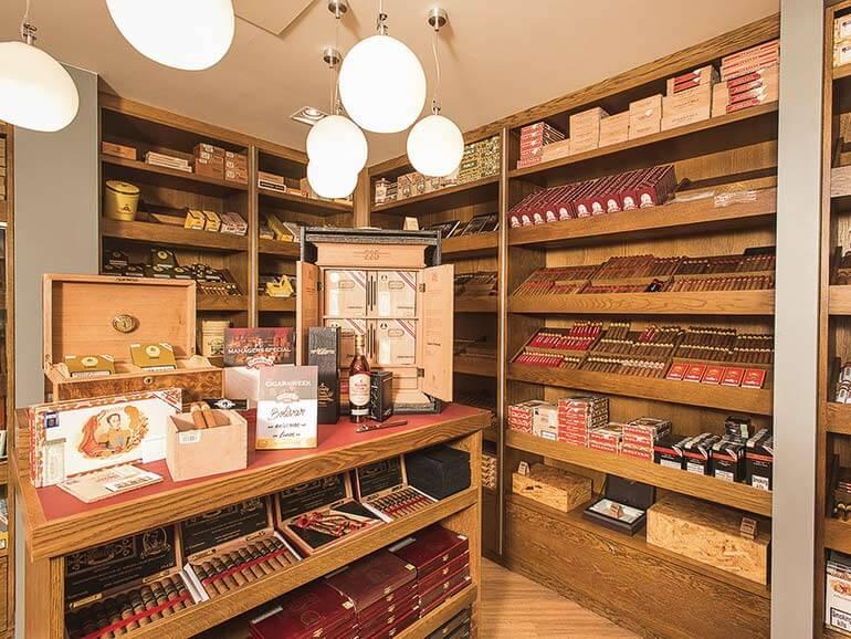 Turmeaus Shop