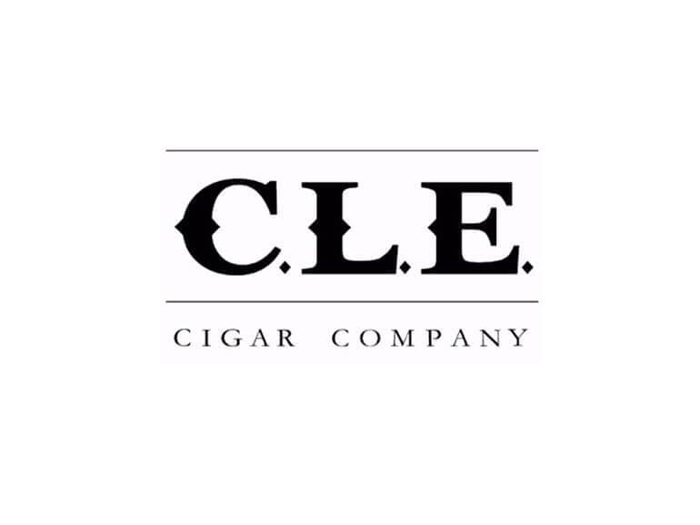 CLE Cigar Company Logo