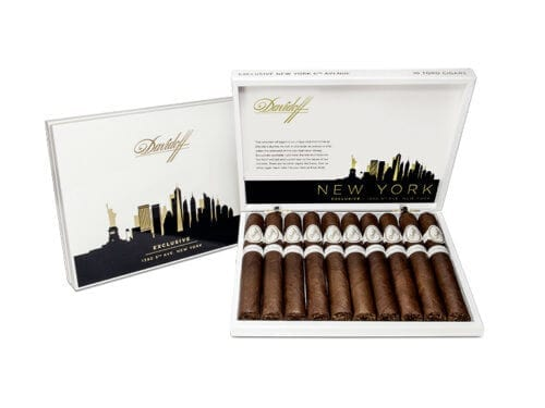 Davidoff Exclusive Madison Avenue 30th