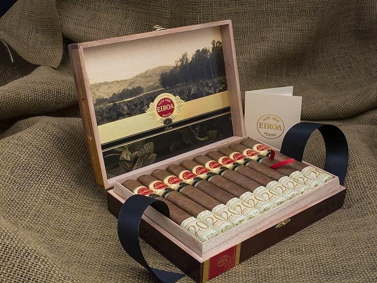 Eiroa The First 20 Colorado Box