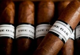 The Oak Cigars