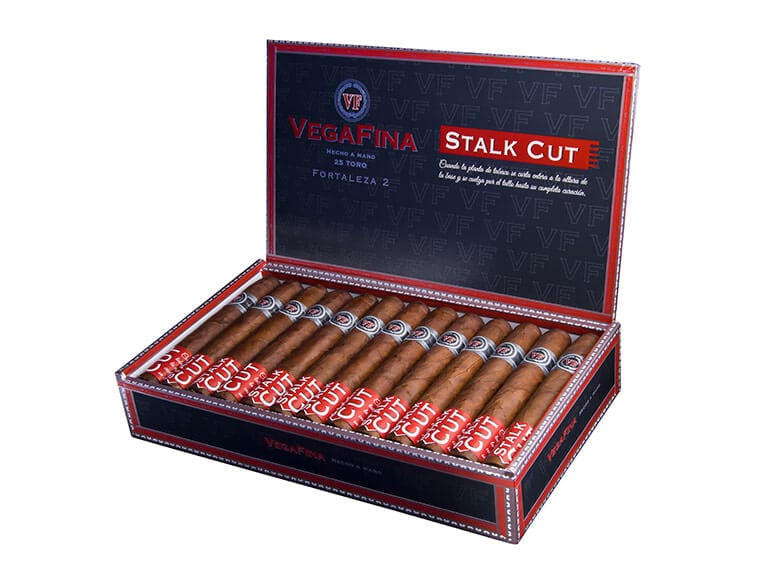 VegaFina Fortaleza 2 Stalk Cut