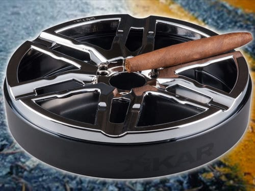 Xikar Burnout Ashtray