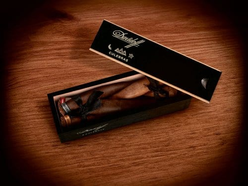 Davidoff Limited Edition Culebras