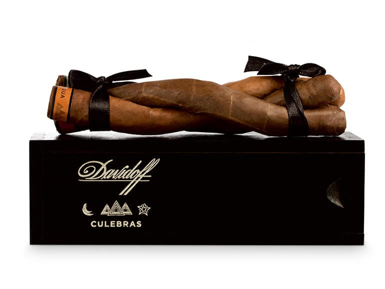 Davidoff Limited Edition Culebras