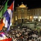 Encuentro Amigos de Partagas Italy